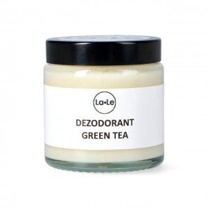 Dezodorant - Green Tea
